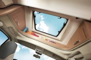 312 M 46SP PanoramicRoofWindow